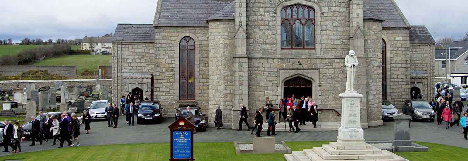 Mourne Presbyterian Church